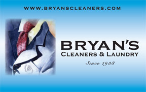 BryansCleaners Gift Card