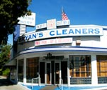 Bryan's Cleaners Arroyo Parkway