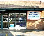Bryan's Cleaners Foothill Blvd.