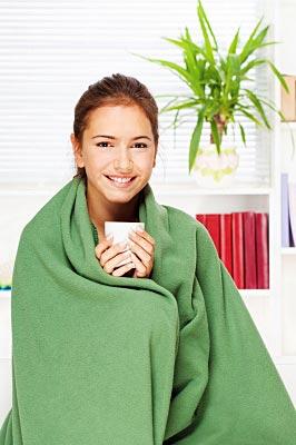 Keeping Blankets Looking & Feeling Great - Image courtesy of marin at FreeDigitalPhotos.net